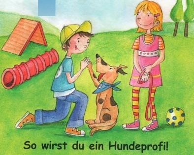 Deckblatt Hundeprofi klein - Beitragsbild